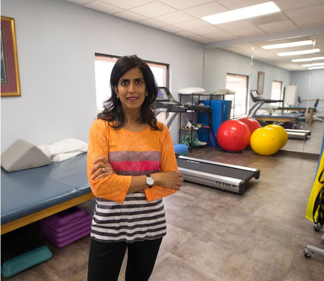 Physical Therapy Clinic in El Paso