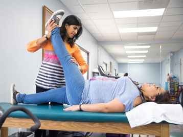 physical therapy, pain management, dry needling, el paso