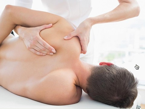Back Pain Treatment in El Paso