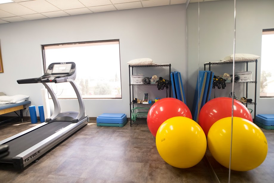 Physical Therapy, Physical Therapist